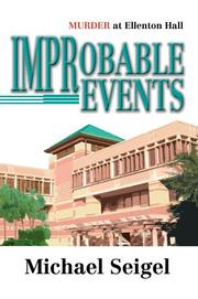 Improbable Events PDF