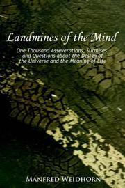Landmines of the Mind PDF