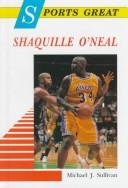 Sports great Shaquille O'Neal by Michael John Sullivan