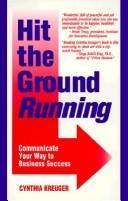 Hit the ground running PDF