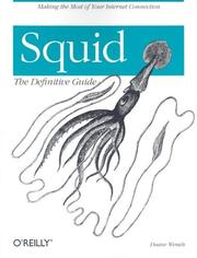 Squid by Duane Wessels