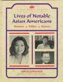 Lives of notable Asian Americans PDF