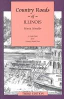 Country roads of Illinois PDF