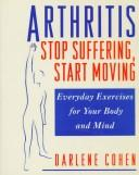 Arthritis--stop suffering, start moving PDF