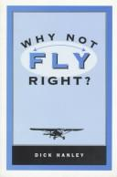 Why not fly right? PDF