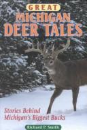 Great Michigan deer tales PDF