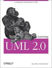 Learning UML 2.0 (Learning)