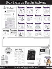 Head First Design Patterns Poster (Head First) PDF