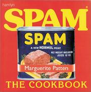 Spam by Marguerite Patten