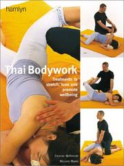 Thai bodywork by Niclaire Mann