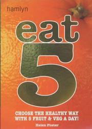 Eat 5 PDF