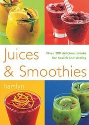 Juices & Smoothies PDF
