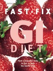 Fast-Fix GI Diet PDF