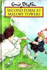 Second Form at Malory Towers PDF