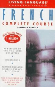 Basic French PDF