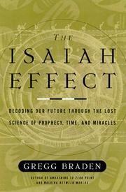 The Isaiah Effect PDF