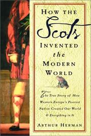 How the Scots invented the Modern World PDF