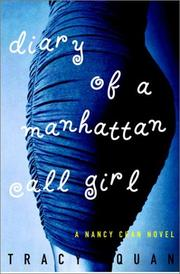 Diary of a Manhattan Call Girl PDF