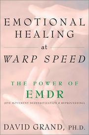 Emotional Healing at Warp Speed PDF