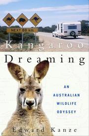 Kangaroo Dreaming PDF