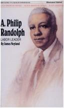 A. Philip Randolph by James Neyland