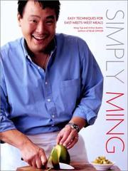 Simply Ming PDF