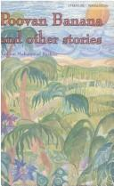 Poovan banana and the other stories PDF