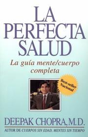 Perfect Health PDF