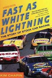Fast as white lightning PDF