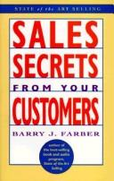 Sales secrets from your customers PDF