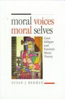 Moral voices, moral selves PDF