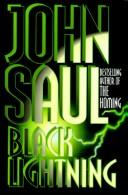 Cover of: Black lightning by John Saul