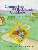 Country Inns and Back Roads Cookbook by Linda Glick Conway