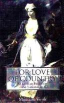 for love of country essay