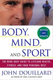 Body, mind, and sport PDF