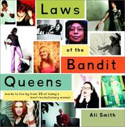 Laws of the bandit queens PDF