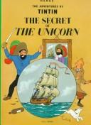 Secret de la licorne by Hergé
