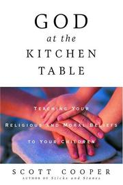 God at the Kitchen Table PDF