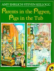 Parents in the Pigpen, Pigs in the Tub PDF