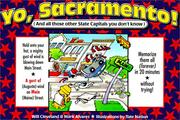 Yo Sacramento! and All Those Other Capitals You Don't Know PDF