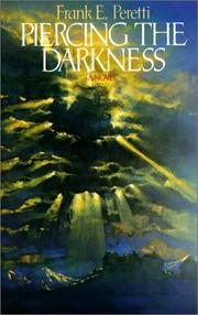 Piercing the darkness PDF