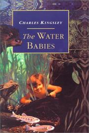 Cover of: The Water-Babies (Puffin Classics) by Charles Kingsley