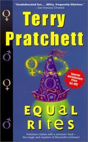 Equal Rites PDF