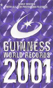 Guinness World Records 2001 PDF