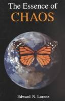 The essence of chaos PDF