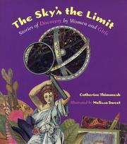 Sky's the Limit by Catherine Thimmesh