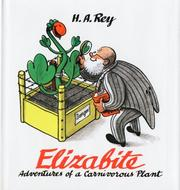 Elizabite by H. A. Rey