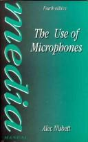 The use of microphones PDF