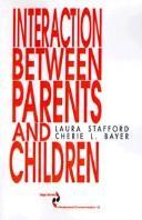 Interaction between parents and children PDF
