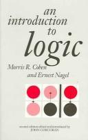 An introduction to logic PDF